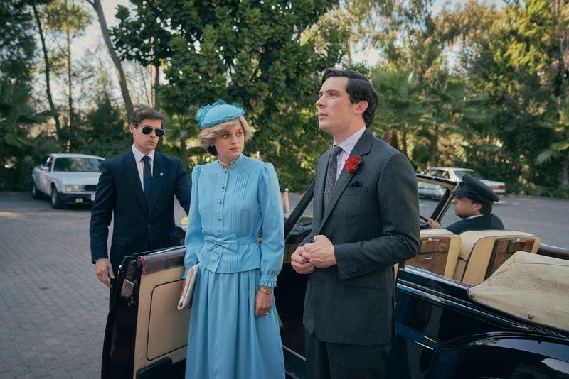 Seberapa Akurat Relationship Pangeran Charles dan Putri Diana di The Crown? Kita Breakdown, Yuk