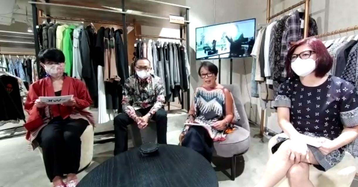 Libatkan 60 Desainer Yang Siap Tampil di Jakarta Fashion Week Virtual 2021