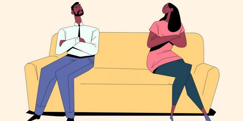 5 Tanda Hubungan Anda dalam Masalah